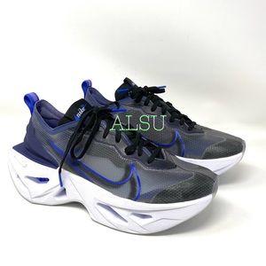 Nike Zoom X Vista Grind Grey Women's Sneakers